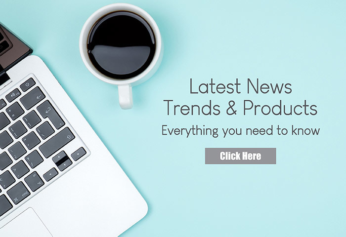 Latest News & Trends - Everything you need to know