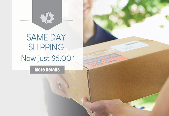 Same Day Shipping - Now Just $5.00 - More Details