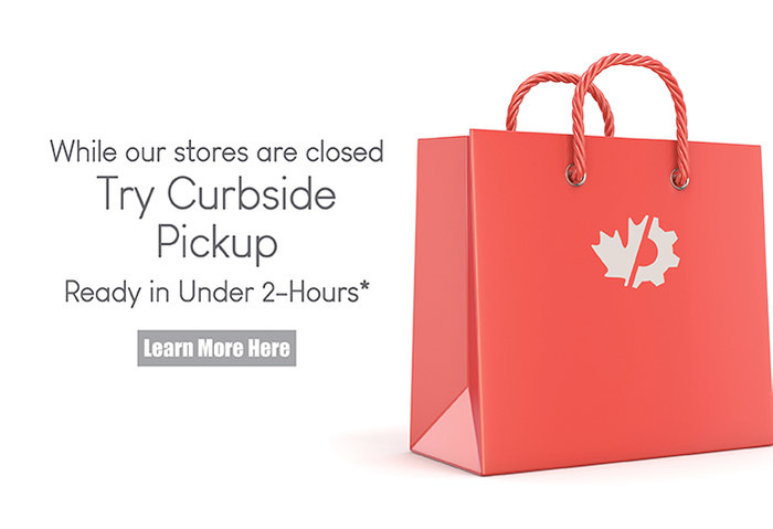 Try Curbside Pickup Ready in Under 2-Hours