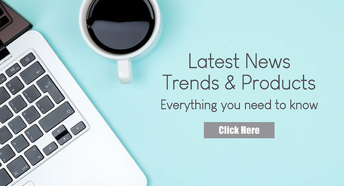 Latest News and Trends - Everything you need to know