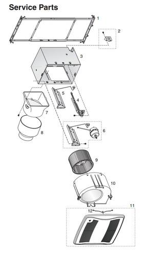 Diagram for XB90HC