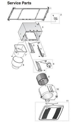 Diagram for ZB90MC