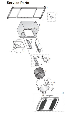 Diagram for ZB110MC