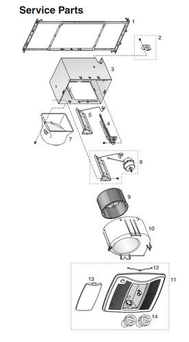 Diagram for ZB110MLC