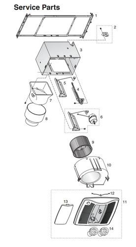 Diagram for ZB90MLC