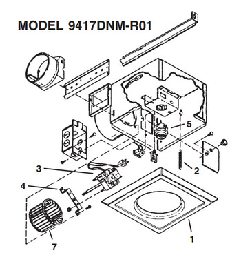 Diagram for 9417DNM