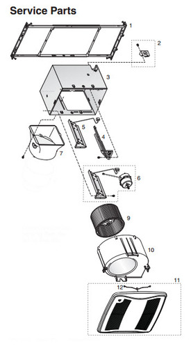 Diagram for ZN110HC