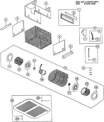 Diagram for QT130