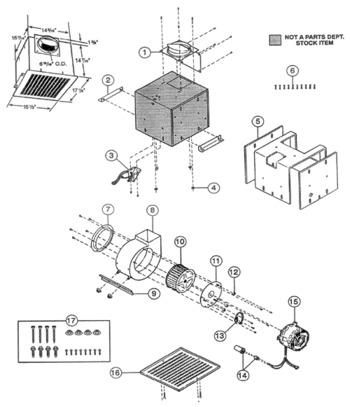 Diagram for QT500