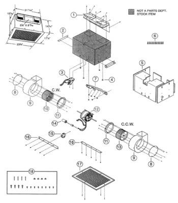 Diagram for QT1000