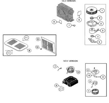 Diagram for 8832SA