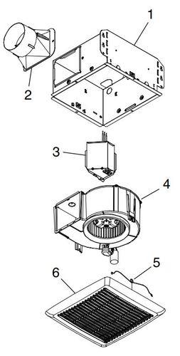 Diagram for AE80