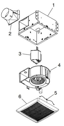 Diagram for A110C