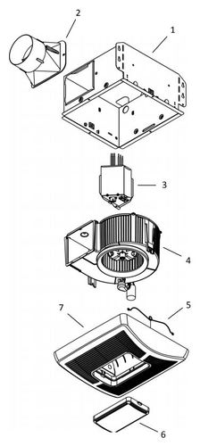 Diagram for A80L