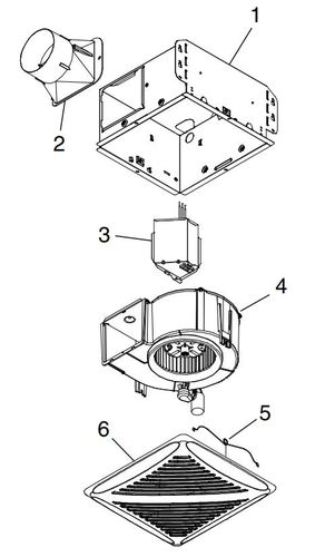 Diagram for AER80C