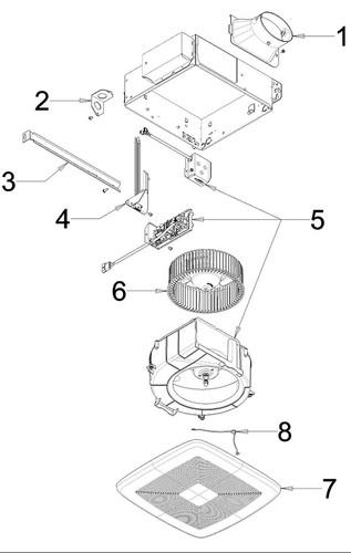 Diagram for LP50100DC