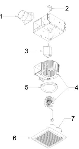 Diagram for  AE50110DC