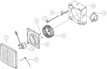 Diagram for 6950
