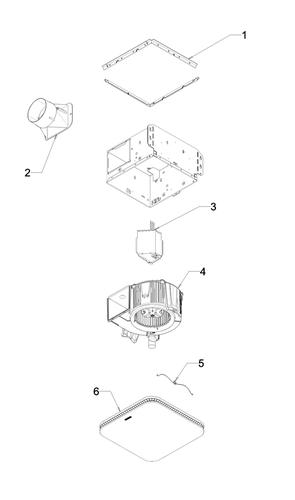 Diagram for AE110K
