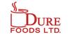 DureFoods Logo