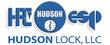Hudson Lock Logo