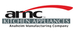 Anaheim Manufacturing Company Logo