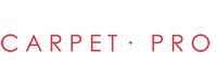 Carpet Pro Logo
