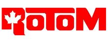 Rotom Logo
