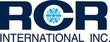 RCR International Logo