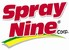 Spray Nine Logo