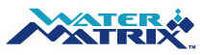 Water Matrix Logo