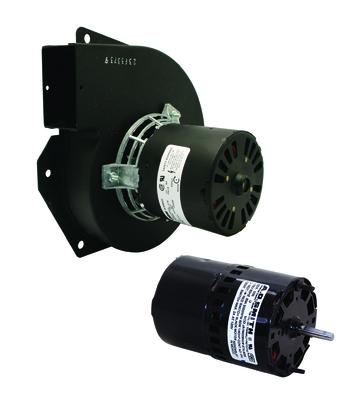 Furnace Draft Inducer Flue Exhaust Motors