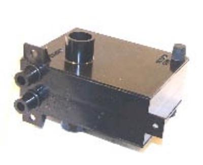 Condensate Traps & Collector Boxes