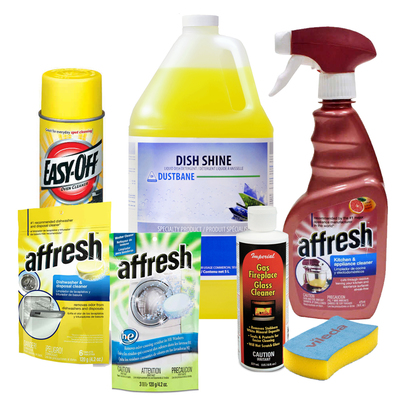 Cleaners & Deodorizers