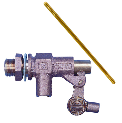 Float Valves & Parts