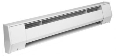 Baseboard Heaters. Electric (Complete Units)