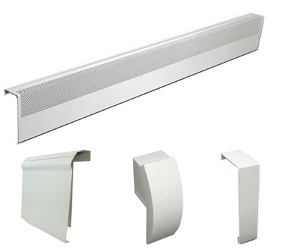 Baseboards Hydronic (Parts & Accessories)