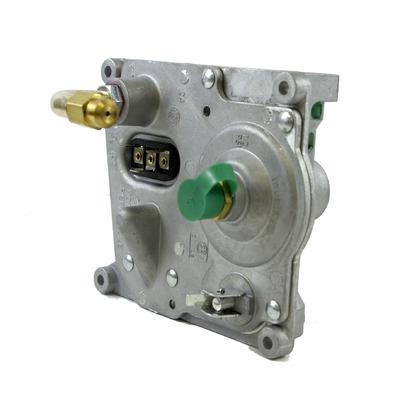 Gas Valves- Safety & Pressure Regulators