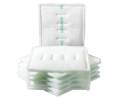 3-Ply Panel & Link Filters
