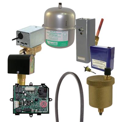 Boiler Parts & Maintenance