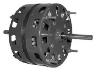 Single Shaft Motors