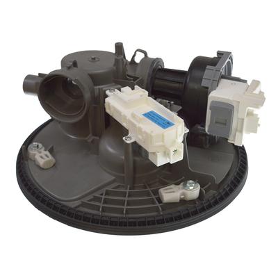 Pumps & Motors