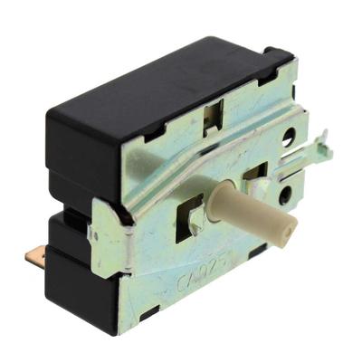 Start & Temperature Switches