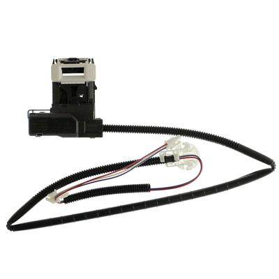 Lid & Door Switches, Locks, & Strikes