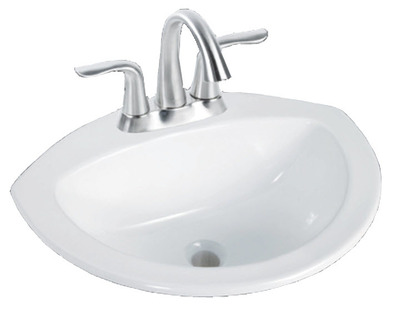 Sinks, Installation & Repair Parts