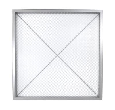 Filter Frames Metal