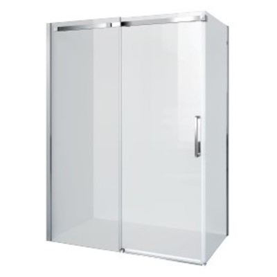 Shower Doors & Stalls