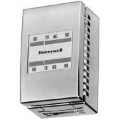 Pneumatic Thermostats