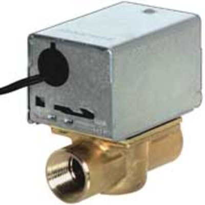 Electric Zone Valves, Globe Valves & Actuators