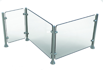 Counter Partitions